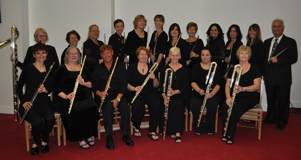 South Florida Flute Orchestra